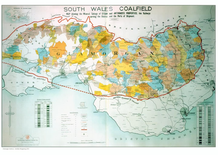South Wales Coalfield