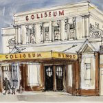 Coliseum Cinema, Cowbridge Road, Cardiff