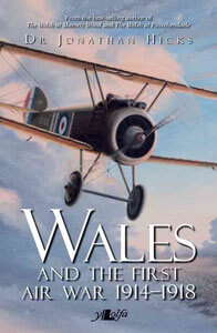 Wales and the First Air War 1914-1918 Talk
