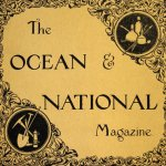 The Ocean and National Magazine, 1933: Athroniaeth o'r Pwll