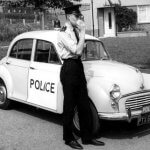 Pandas on the streets of South Wales: The new South Wales Constabulary formed in 1969