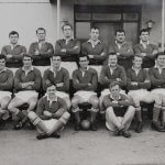 A force to be reckoned with:South Wales Police 21 – 12 Cardiff,Waterton Cross Park, 8 October 1969